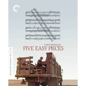 Five Easy Pieces - The Criterion Collection