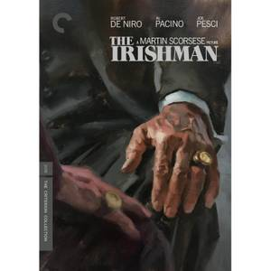 The Irishman - The Criterion Collection