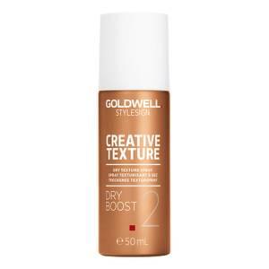 Goldwell StyleSign Creative Texture Dry Boost Texture Spray 200ml