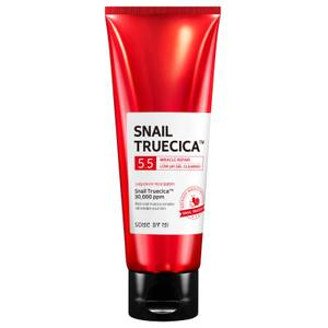 SOME BY MI Snail Truecica Miracle Repair Low PH Gel Cleanser 60g
