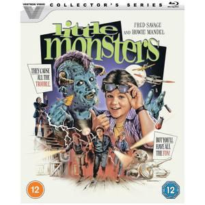 Little Monsters (Vestron)