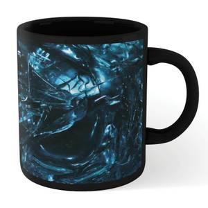 Gem Stone Mug - Black