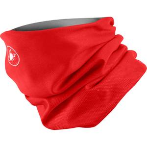 Castelli Pro Thermal Head Thingy - Red - UNI
