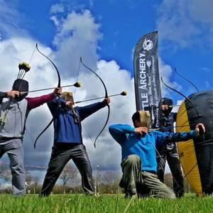 Battle Archery Experience