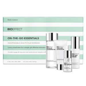 BIOEFFECT On The Go Essentials