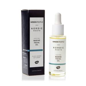 Green People Marine Facial Oil 30ml