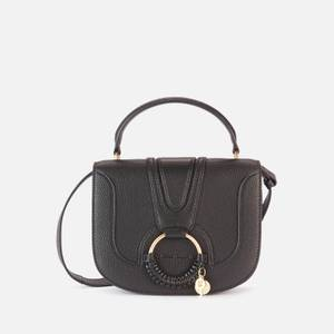 See By Chloé Women's Hana Top Handle Bag - Black