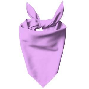 Purple Pet Bandana