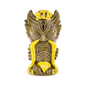 Mondo God Bird Man Green Variant Tiki Mug