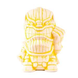 Mondo Marvel Universe Thanos Mind Variant Tiki Mug