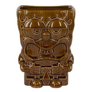 Mondo SpongeBob SquarePants Driftwood Variant Tiki Mug