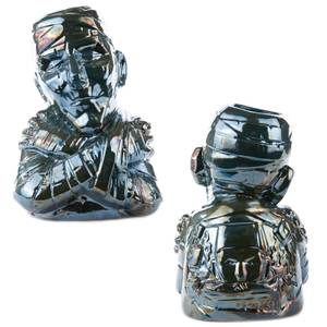 Mondo Universal Monsters The Mummy Scarab Variant Tiki Mug
