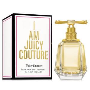 I am Juicy Couture Eau de Parfum (Various Sizes)