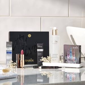 GLOSSYBOX BABOR Box Limited Edition 2020