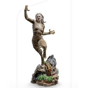 Iron Studios Wonder Woman 1984 BDS Art Scale Statue 1/10 Cheetah 23 cm