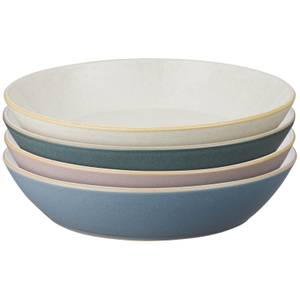 Denby Impression Mixed Pasta Bowl (Set of 4)