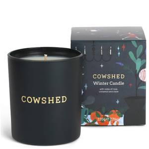 Cowshed Winter Candle 220g