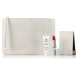 Gatineau Miracle Eye and Lip Make-Up Collection - Red (Worth £71.00)