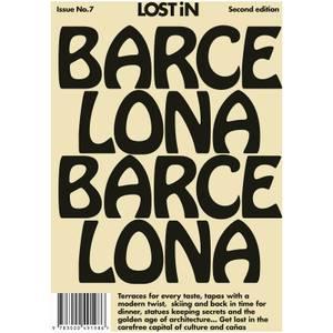 Lost In: Barcelona