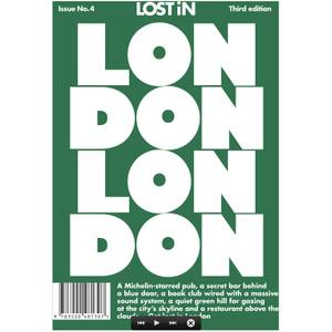 Lost In: London