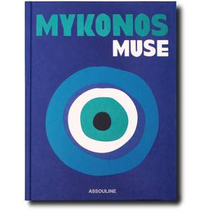 Assouline: Mykonos Muse