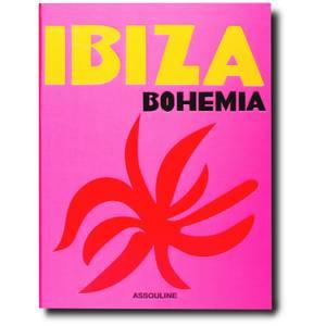 Assouline: Ibiza Bohemia