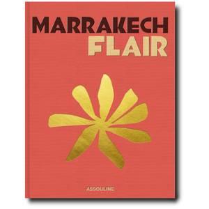 Assouline: Marrakech Flair