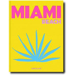 Assouline: Miami Beach