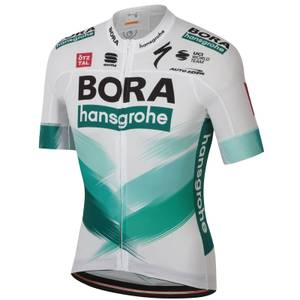 Sportful Bora Hansgrohe Tour de France Limited Edition BodyFit Team Jersey