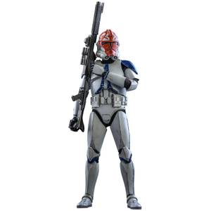 Hot Toys Star Wars The Clone Wars Action Figure 1/6 501st Battalion Clone Trooper (Deluxe) 30 cm