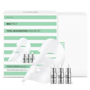 BIOEFFECT Total Rejuvenation Skin Care Set (Worth $306.00)