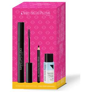 Diego Dalla Palma Kit Mascara Makeupstudio (Worth £29.47)