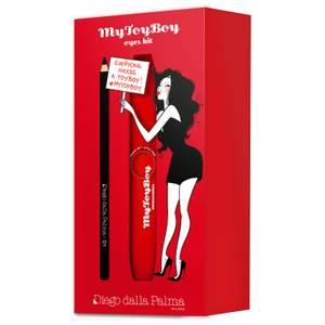 Diego Dalla Palma MYTOYBOY Eyes Kit (Worth £39.47)