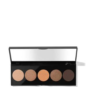 Bobbi Brown Golden Nudes Eye Shadow Palette