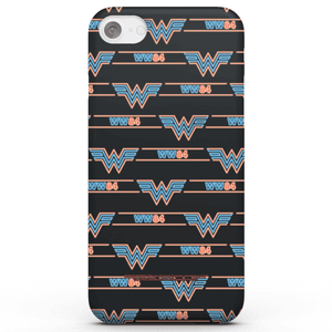 Wonder Woman Neon Phonecase Phone Case for iPhone and Android