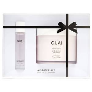 OUAI Melrose Place Body Care Kit