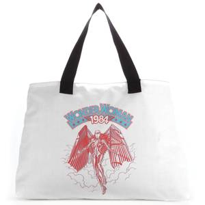Wonder Woman 84 LargeTote Bag