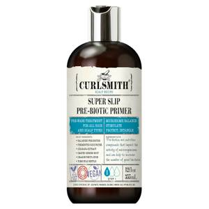 Curlsmith Super Slip Pre-Biotic Primer 355ml