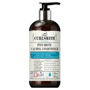 Curlsmith Post-Biotic Calming Conditioner 355ml