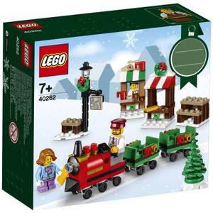 LEGO Creator: Christmas Train Ride (40262)