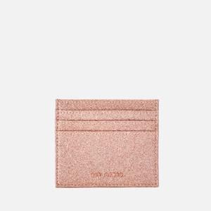 Ted Baker Women's Bbblake Glitter Card Holder - Rose Gold