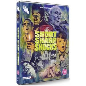 Short Sharpe Shocks