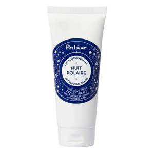Polaar Night Body Milk 200ml