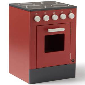 Kids Concept Stove - Red