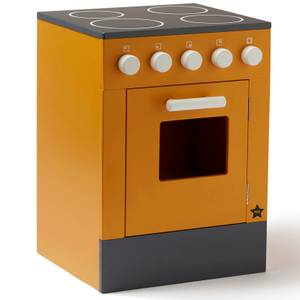 Kids Concept Stove - Yellow