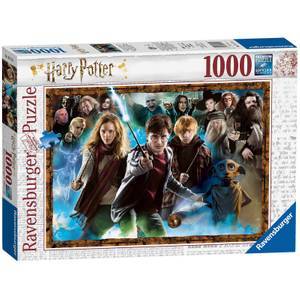 Ravensburger Harry Potter Puzzle (1000 Pieces)