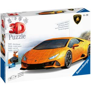 Ravensburger Lamborghini Huracan Puzzle (108 Pieces)