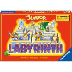 Ravensburger Labyrinth Junior Board Game