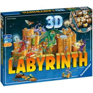 Ravensburger 3D Labyrinth Board Game