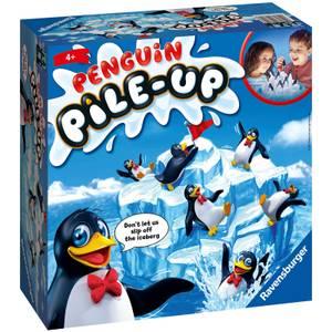 Ravensburger Penguin Pile Up Balance Game